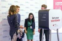 Sharing Box : un photobooth pour des événements plus ludiques
