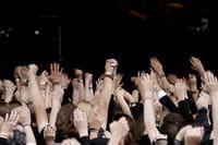 Flash mob Black Eyed Peas : record à battre