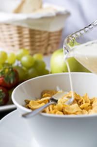 Bigbangcereales.fr : confectionnez votre propre paquet de céréales pour un petit-déj «  sur-mesure »