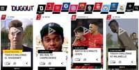 Dugout, le réseau social des fans de foot
