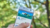 Android Auto devient une appli mobile