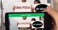 L'application Google Translate devient bluffante