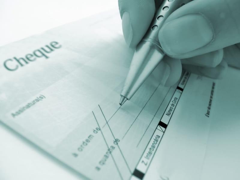 Modele De Lettre Regularisation D Un Cheque Sans Provision