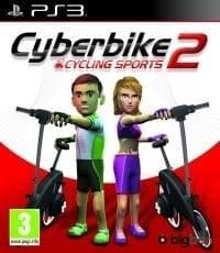 Le vélo d'appartement Cyberbike se connecte à la PS3
