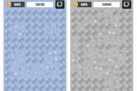 Relaxez-vous avec une application pour percer du papier bulle