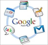 Microsoft Exchange : Outil de migration vers Google Apps