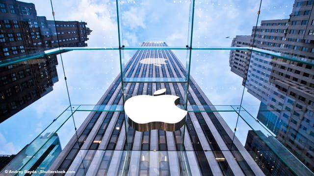 La Cour suprême autorise les poursuites contre l'App Store d'Apple