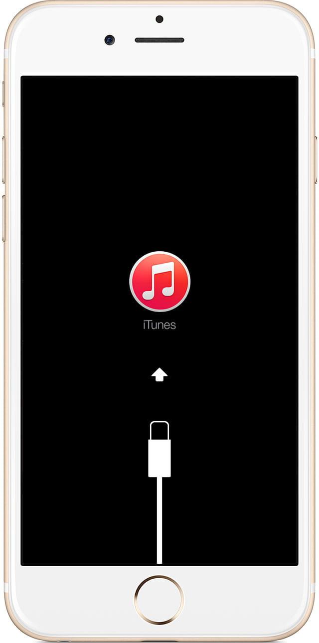 Probleme Restauration Iphone C
