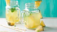 Partagez une limonade par Internet