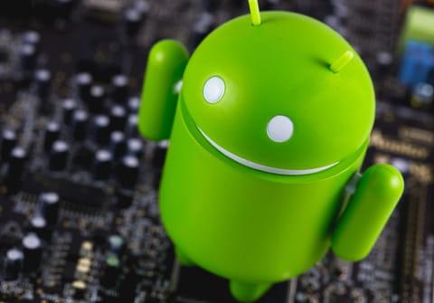 200applications Android infectées par un cheval de Troie