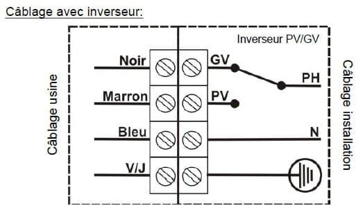 Equation Modele Dhu2 Leroy Merlin Electricité