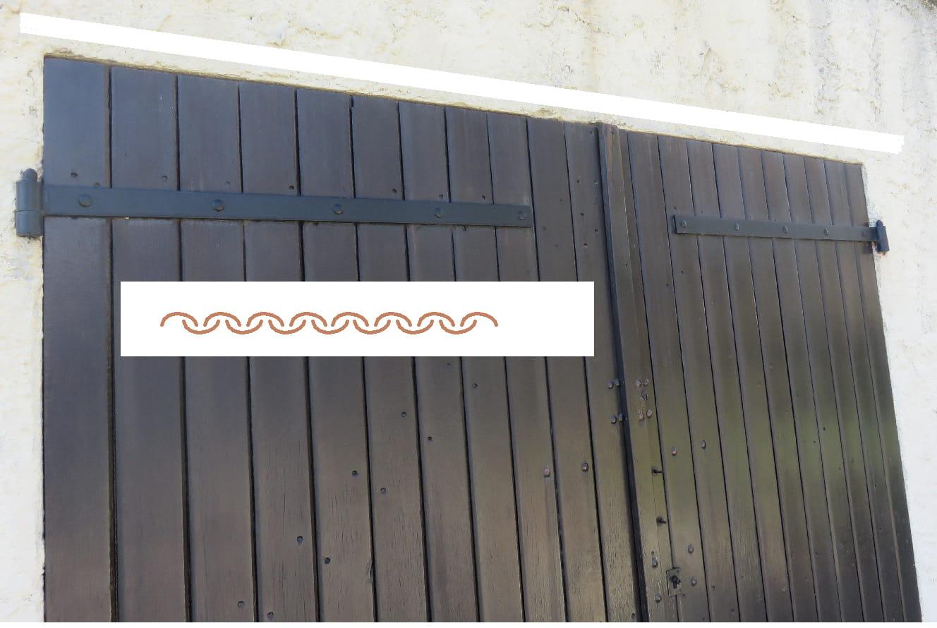 Comment Isoler De La Pluie Une Porte De Garage - Comment bloquer une porte de garage basculante