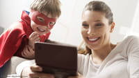 Les enfants accros à YouTube