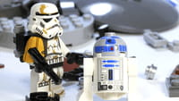 Gameplay du nouveau jeu LEGO Star Wars