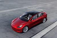 Tesla veut concurrencer Uber dès 2020 avec des taxis autonomes