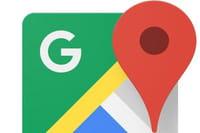 Radars, vitesse, détours : Google Maps fait le plein de nouveautés