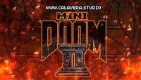 MiniDOOM2 : revivez Doom II en plateforme