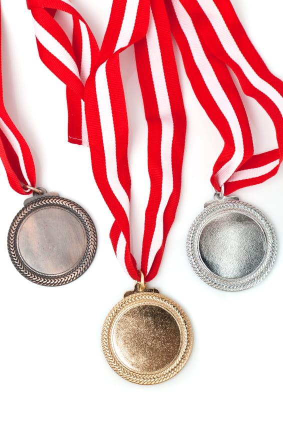 Medaille Du Travail Conditions Et Formalites