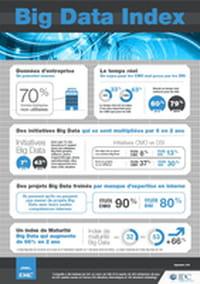 Big Data : « big » potentiel en France