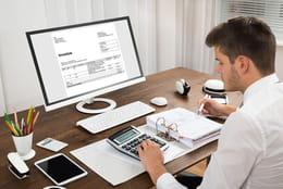 auto entrepreneur logiciel de facturation obligatoire en 2018. Black Bedroom Furniture Sets. Home Design Ideas