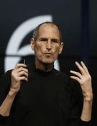 Steve Jobs s'éteint à l'âge de 56 ans