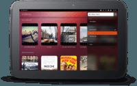 Ubuntu se déclinera aussi sur tablettes tactiles