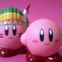 Wii U : retour aux années 1990 avec Kirby's Dream Course