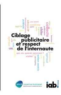 Livre blanc-Ciblage publicitaire et respect de l'internaute
