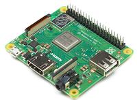 Raspberry Pi 3 A+ : une nouvelle version du nano-ordinateur à prix mini