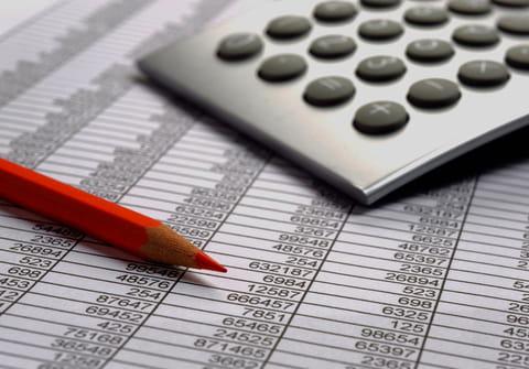 Additionner des nombres avec Excel