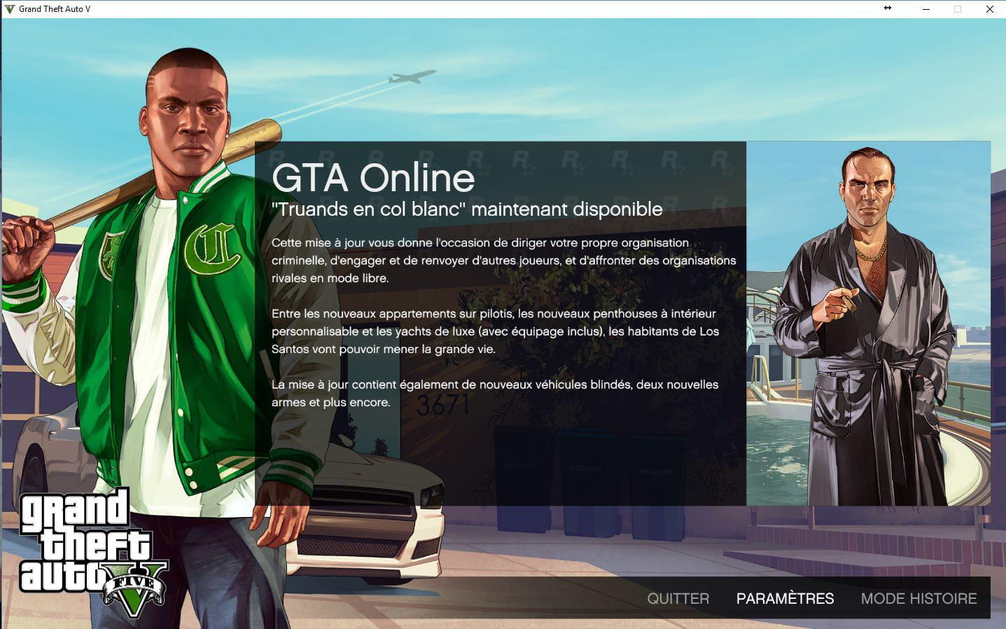 gta online mod menu 1.31