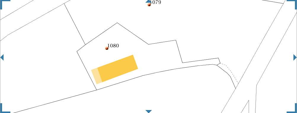 comment savoir o s 39 arr te mon terrain et o commence l 39 autre voisinage. Black Bedroom Furniture Sets. Home Design Ideas