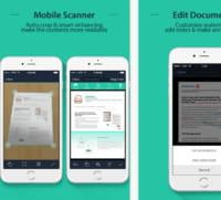 Top 3 des applications pour scanner vos documents