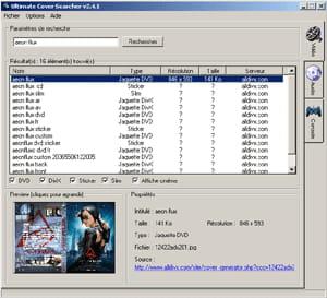 Etiquettes cd-dvd et jaquettes solutions créafuté: télécharger.