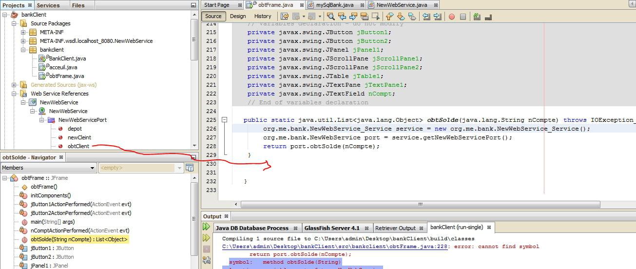 Cannot Find Symbol Forum Java