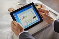 Microsoft Office pour iPad et tablettes Android : lancement en novembre ?