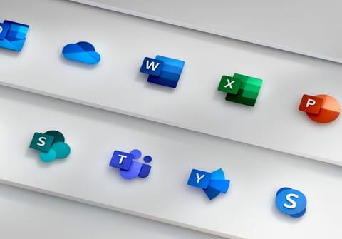 Utiliser gratuitement Microsoft Office avec Windows 10ou macOS