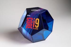 Intel voudrait vendre un processeur hors-normes aux enchères