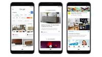 Google va mettre encore plus de publicité dans ses applis