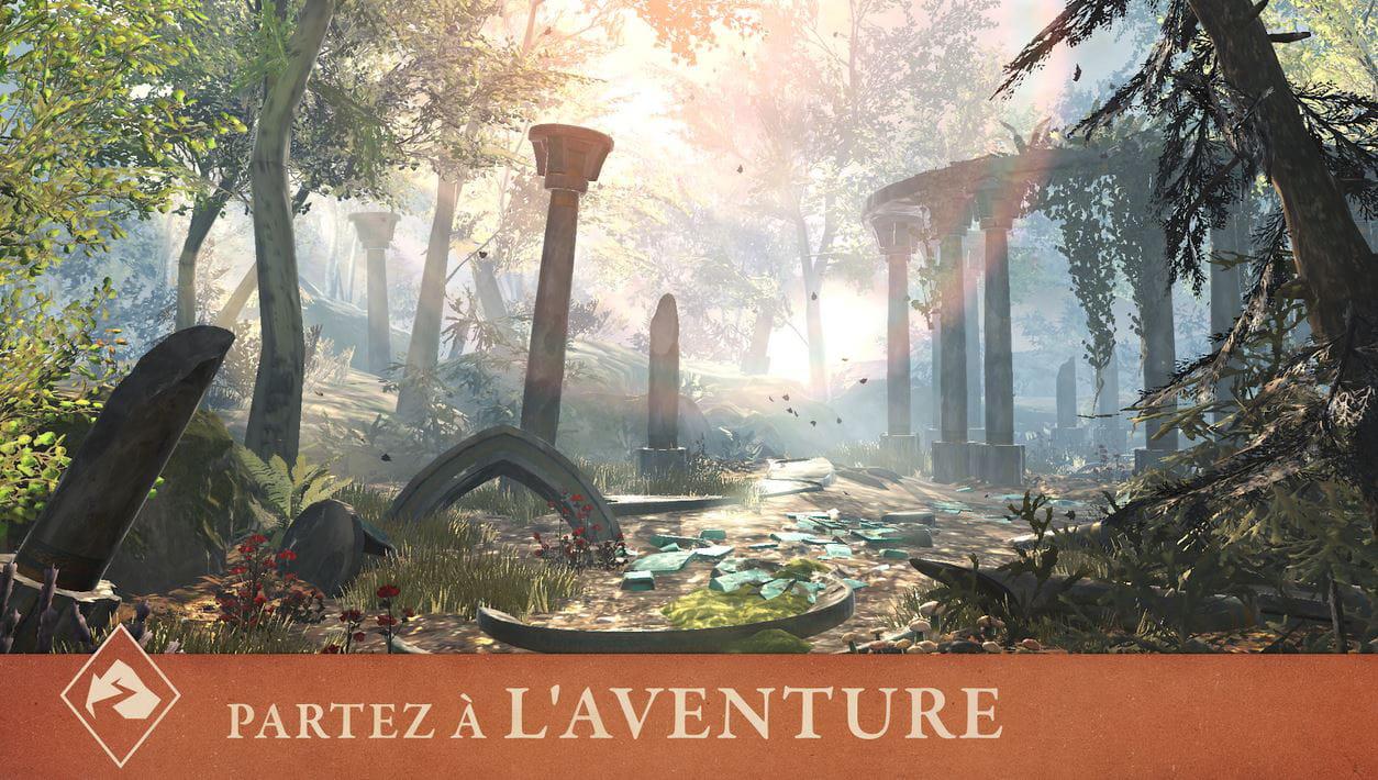 Blades : vous reprendrez bien un peu d'Elder Scrolls sur mobile ?