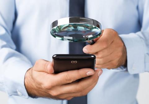 Agrandir écran Android: comment zoomer sur un téléphone