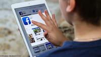 Facebook teste la reconnaissance faciale