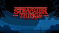 Stranger Things débarque sur mobile