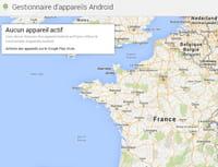 Android Device Manager permet de verrouiller son smartphone à distance
