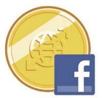 Les crédits virtuels de Facebook, future monnaie du web  ?