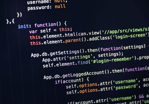 Formation en ligne: apprendre la programmation