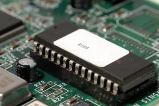 Clear CMOS - Supprimer le mot de passe du BIOS