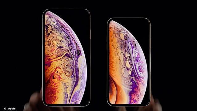 Trois nouveaux iPhone en 2019 ?