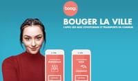 Boogi: une appli de covoiturage pour tous les jours