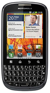 Motorola annonce le Pro +, un nouveau smartphone sous Android pour l'entreprise